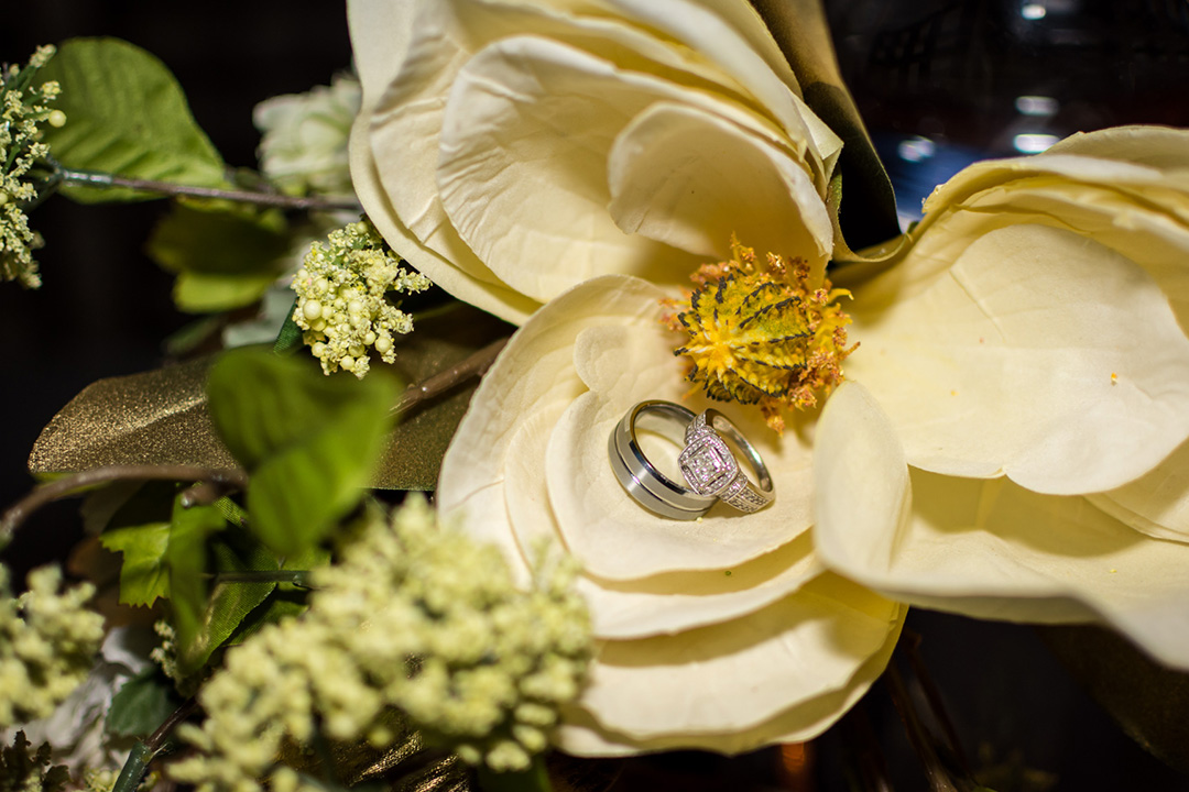 Wedding Reception Videography at PhotoVid Gallery